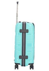 Travelite - MOTION - Wheeled suitcase - mint - 2