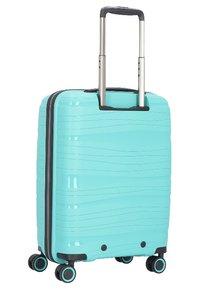 Travelite - MOTION - Wheeled suitcase - mint - 1