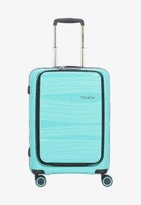 Travelite - MOTION - Wheeled suitcase - mint - 0