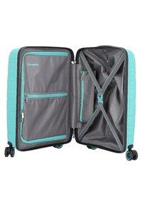 Travelite - MOTION - Wheeled suitcase - mint - 4