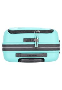 Travelite - MOTION - Wheeled suitcase - mint - 3