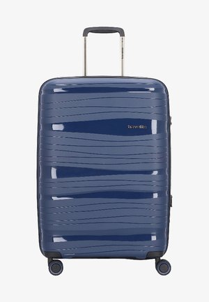 MOTION 4-ROLLEN  - Luggage - marine