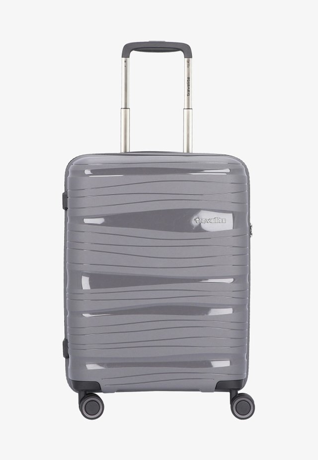 MOTION 4-ROLLEN - Luggage - grey