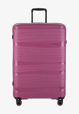 MOTION - Wheeled suitcase - bonbon
