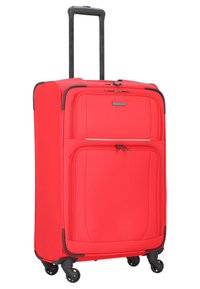 Travelite - 3  PACK - Set de valises - red - 3