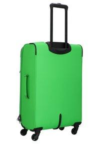 Travelite - 3  PACK - Luggage set - apple green grey - 2