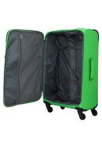 Travelite - 3  PACK - Luggage set - apple green grey - 5