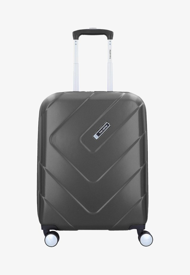 KALISTO - Wheeled suitcase - anthracite