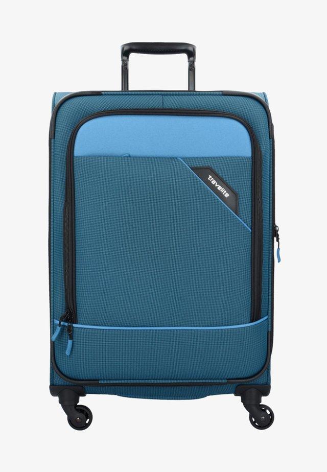 DERBY  - Trolley - blue