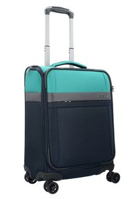 Travelite - STREAM  - Trolley - marine - 1