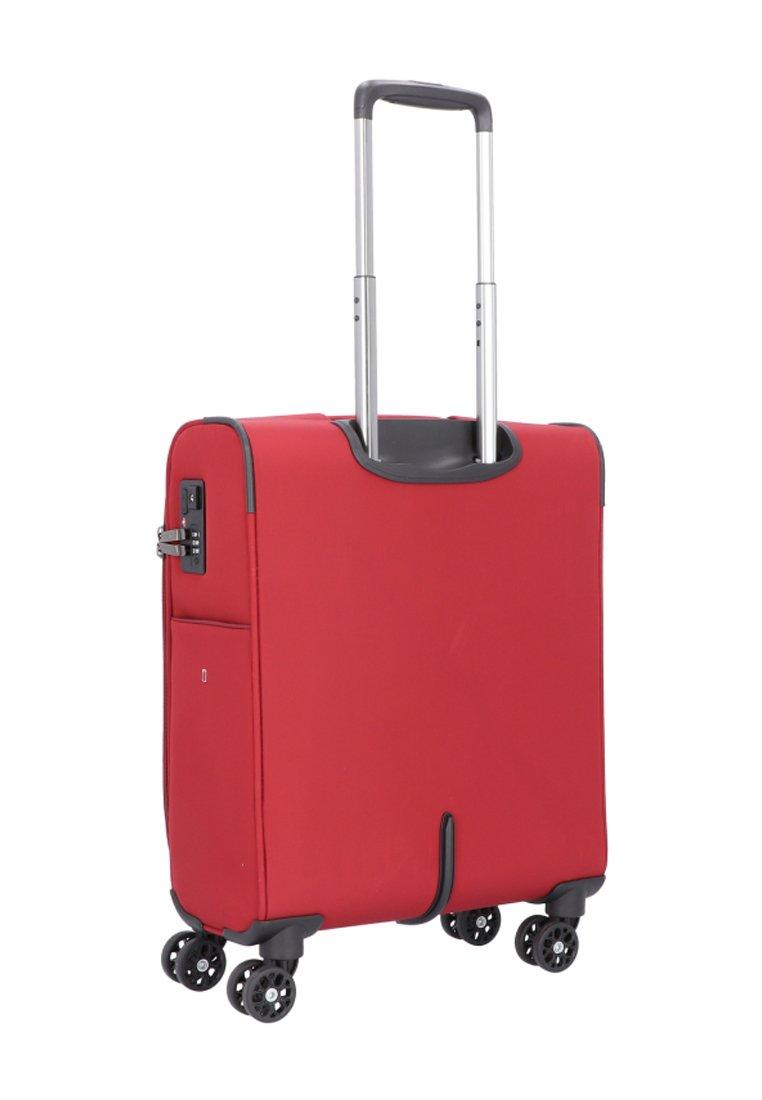 Travelite Set 3 Tlg - De Valises Red