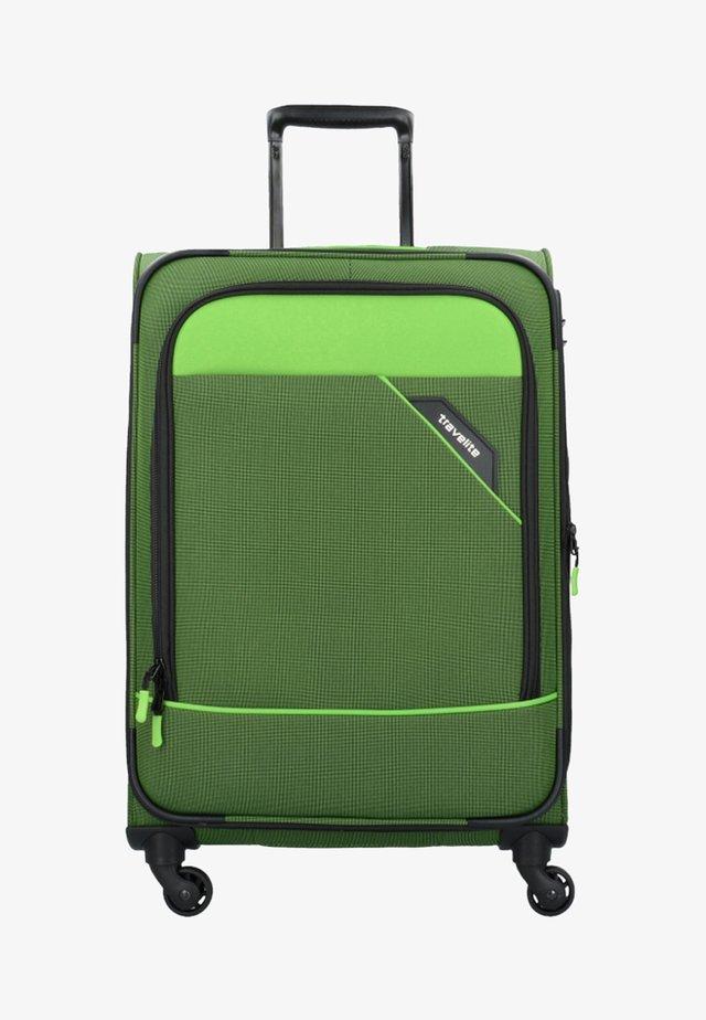 DERBY - Trolley - green