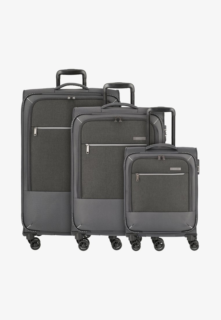 Set Grey Set De De Valises Travelite Travelite Valises Travelite Set Grey N8kXn0wZPO