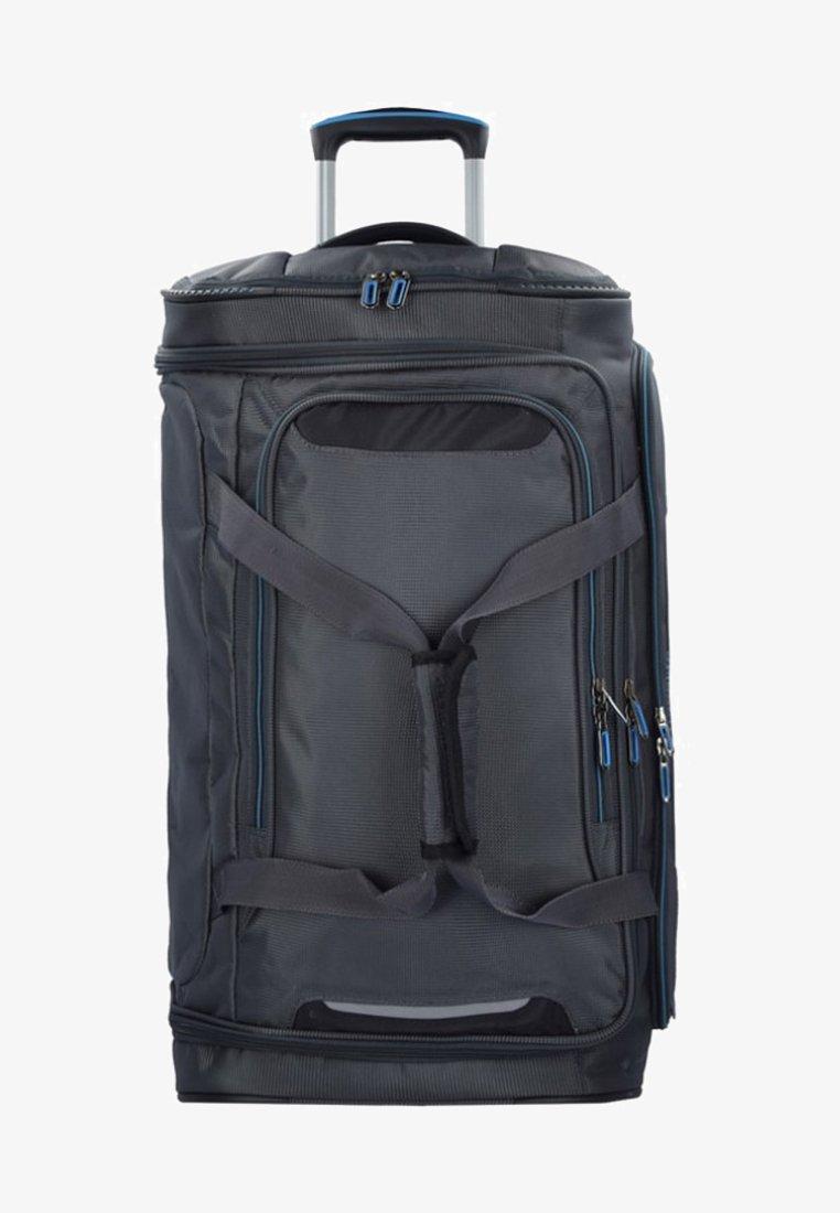 Travelite - CROSSLITE - Valise à roulettes - grey