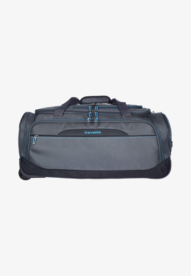 CROSSLITE - Holdall - grey