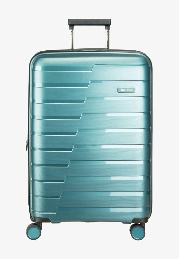 Travelite - AIR BASE - Valise à roulettes - blue