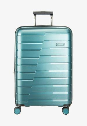AIR BASE - Valise à roulettes - blue