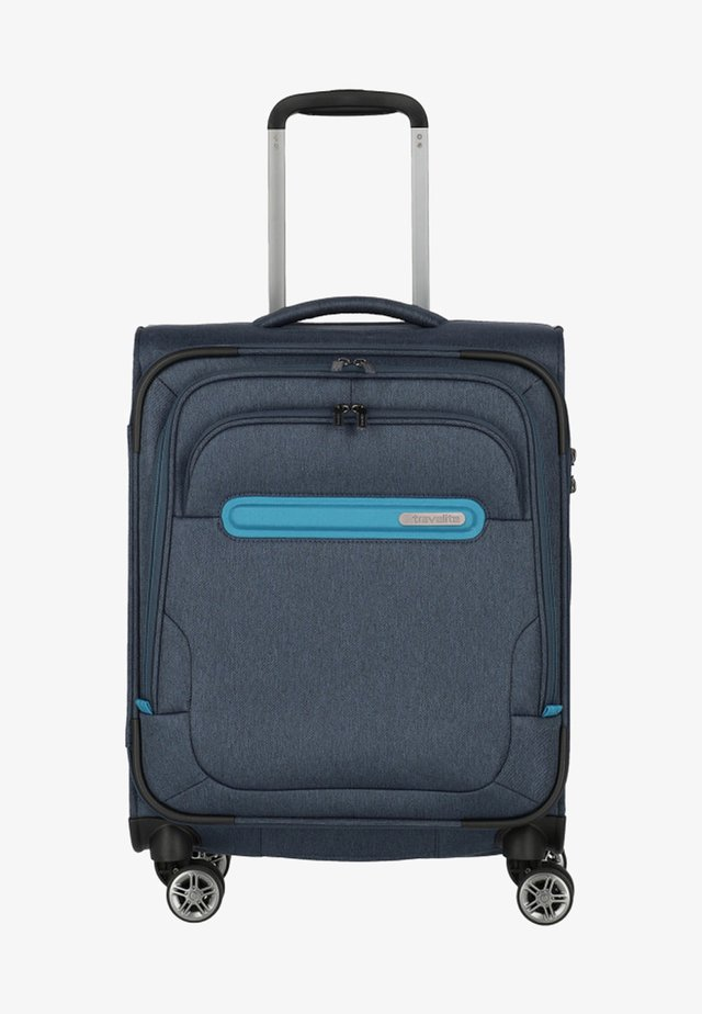 MADEIRA - Trolley - marine/turquoise