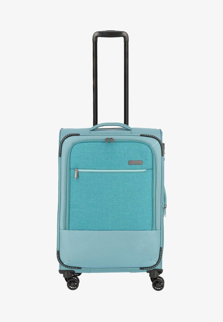 Travelite - ARONA - Trolley - aqua