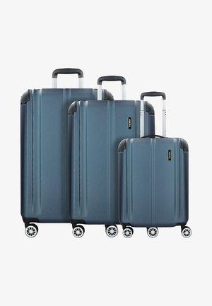 CITY - Set de valises - marine
