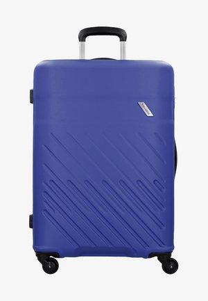 VINDA  - Wheeled suitcase - royal blue
