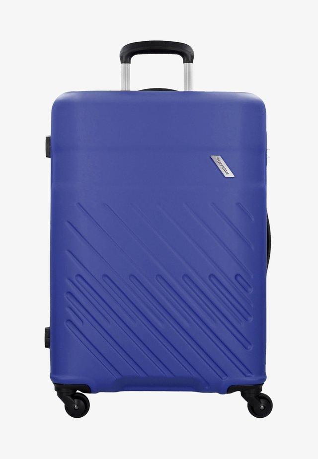 VINDA  - Trolley - royal blue
