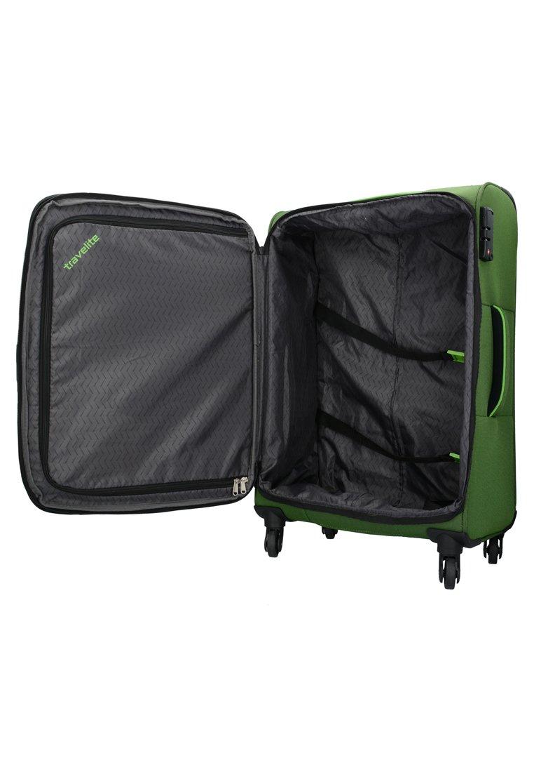 Travelite 4 Pack - Set Di Valigie Green poM2bqE