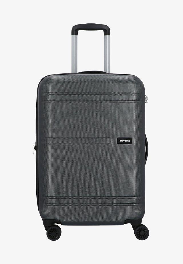YAMBA - Wheeled suitcase - anthracite