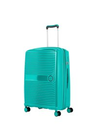 Travelite - 3TLG - Set de valises - green - 1