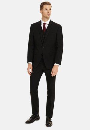 ALDWYCH SLIM FIT - Costume - black