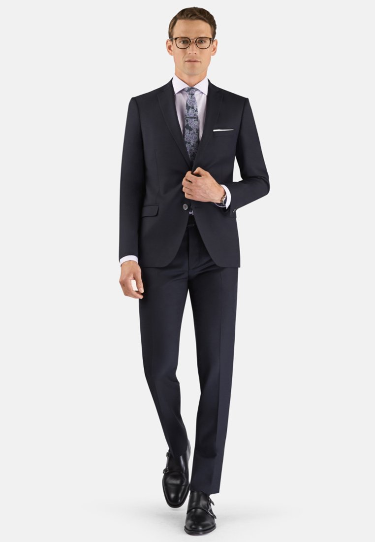T.M.Lewin - BOURNE - Suit - navy
