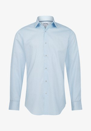FITTED CONSTELLATION SHIRT - Chemise - sky blue