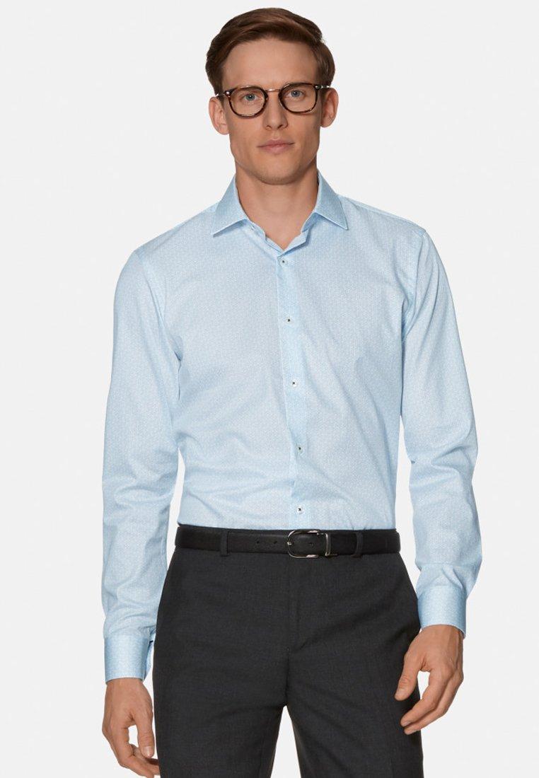 T.M.Lewin - SLIM FIT - Shirt - sky blue