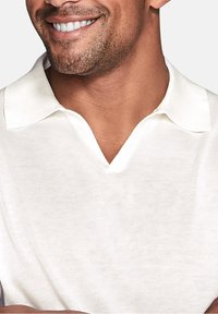 T.M.Lewin - Polo shirt - white - 3