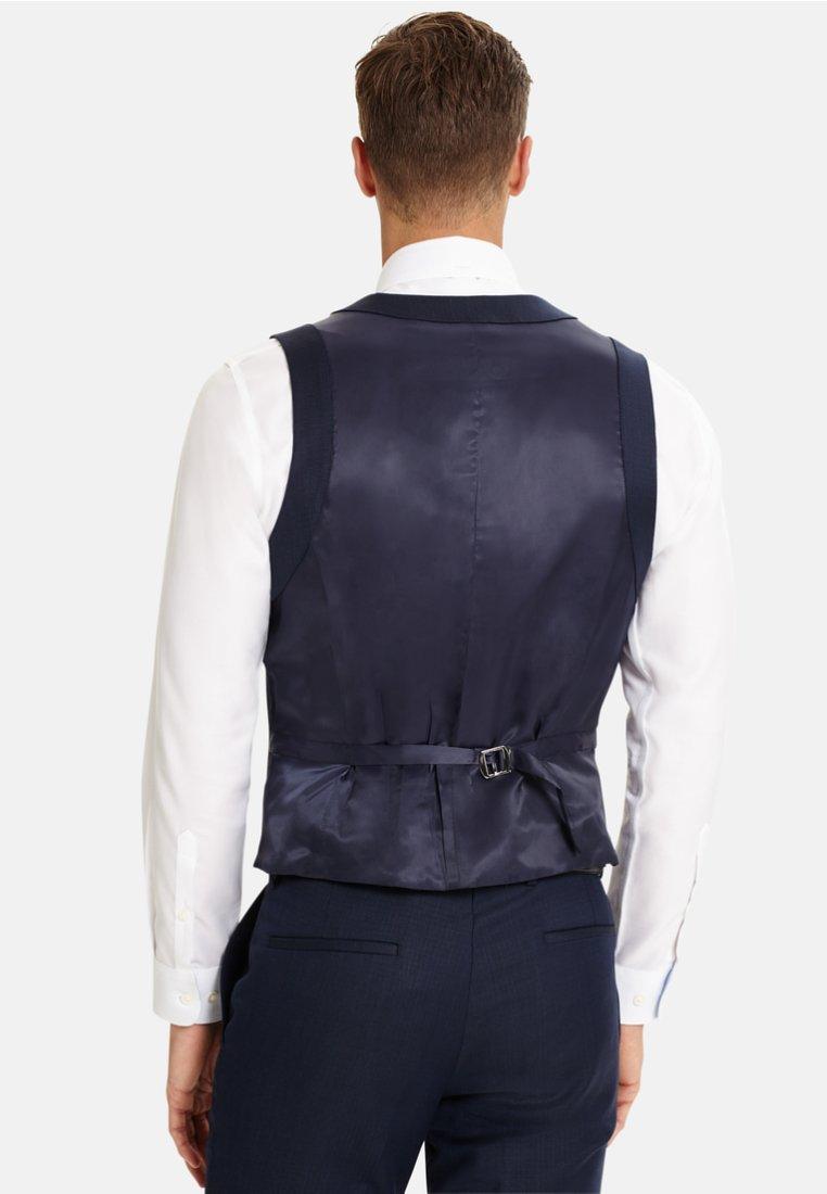 FitGilet T Costume m Slim De Maxwell lewin Navy 0P8knOwX