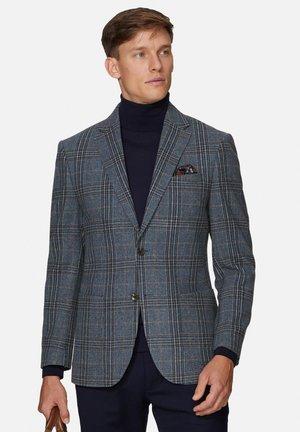 SLIM FIT BONATTI  - Blazer jacket - blue