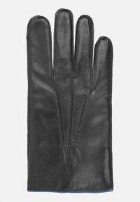 T.M.Lewin - Gloves - black - 1