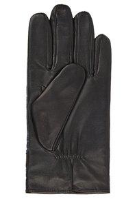 T.M.Lewin - BARBERIS - Gloves - blue - 2
