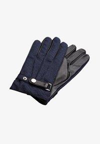 T.M.Lewin - BARBERIS - Gloves - blue - 0