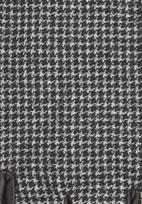 T.M.Lewin - HOUNDSTOOTH BARBERIS  - Gloves - grey/charcoal - 3