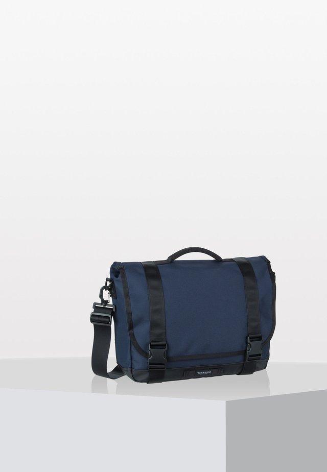 COMMUTE  - Across body bag - blue