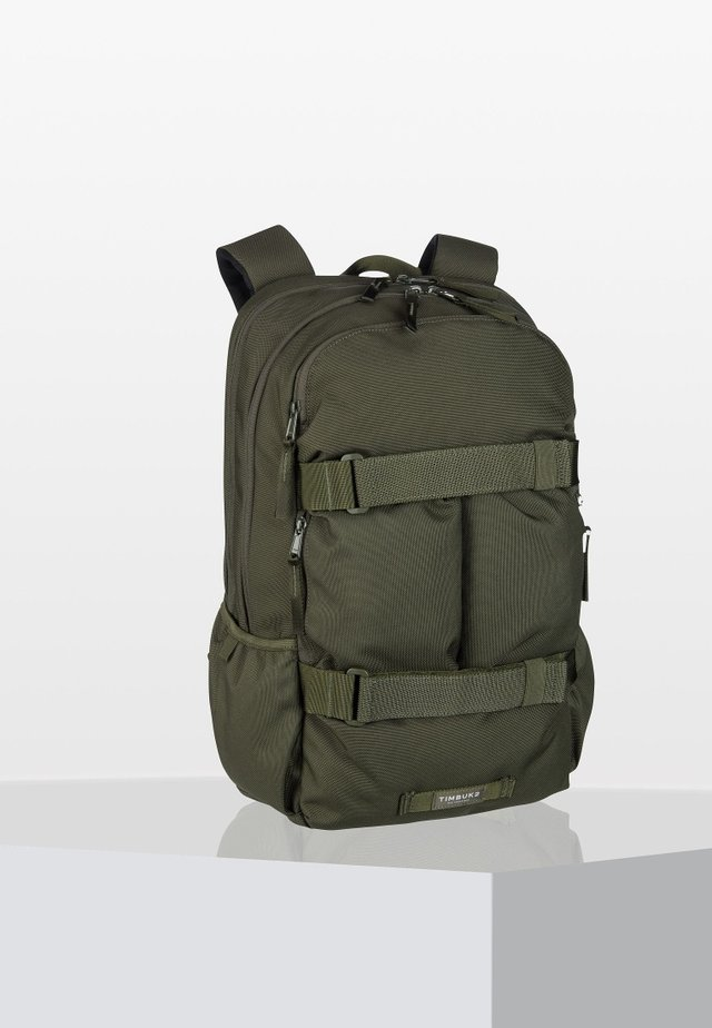 VERT PACK - Rucksack - army
