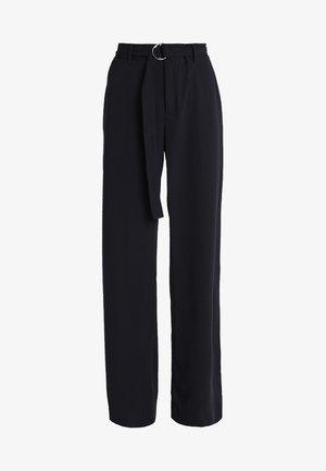 BICE - Pantalon classique - deep well