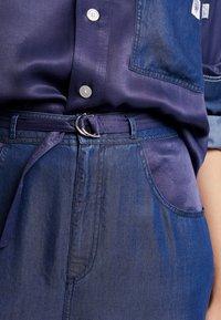 Tiger of Sweden Jeans - NINA IN - Pantaloni - indigo - 5