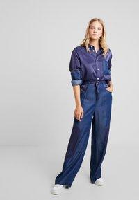 Tiger of Sweden Jeans - NINA IN - Pantaloni - indigo - 2