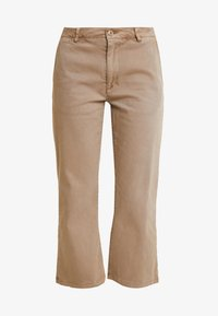 Tiger of Sweden Jeans - EIRIA - Bootcut jeans - sand - 4