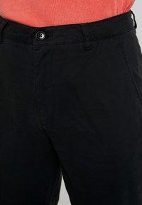 Tiger of Sweden Jeans - EIRIA - Bootcut jeans - black - 4