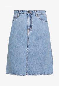 Tiger of Sweden Jeans - LIZ - A-line skirt - light blue - 3