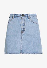 Tiger of Sweden Jeans - VIVA - A-line skirt - light blue - 4