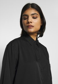 Tiger of Sweden Jeans - CADET - Shirt dress - black - 3